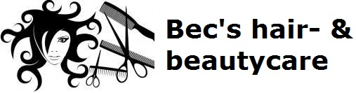 Bec's haircare
